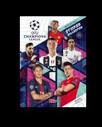 Champions League 2018/19 - Liga Šampiona 2018/19