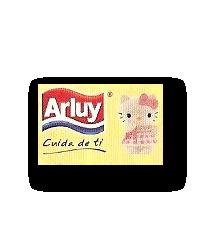 HELLO KITTY - Cuida de ti