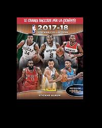 NBA 2017-18