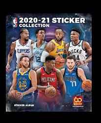 NBA Basketball 2020-2021