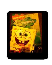 Sponge Bob (nickelodeon)