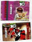 BEN 10 Trading Card Game