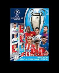Champions League 2017/18  - Liga Šampiona 2017/18