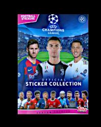 Champions League 2019/20 - Liga Šampiona 2019/20