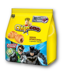 Chipicao - Justice League