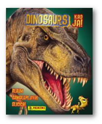 Dinosaurs - Kao Ja!