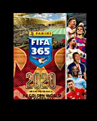 FIFA 365 2020