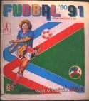 Fudbal 90/91
