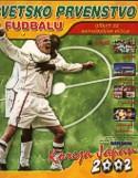 Svetsko prvenstvo u fudbalu Koreja Japan 2002