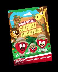 Jagodići - Safari Avantura