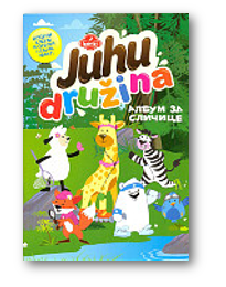 Juhu! DRUŽINA 3 (2014)