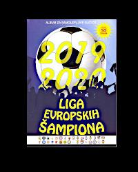 Liga Evropskih šampiona 2019-20