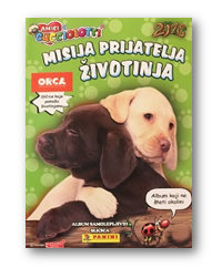 Misija Prijatelja Životinja - Amici Cucciolotti