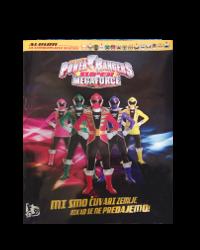 Moćni Rendžeri - Power Rangers Megaforce