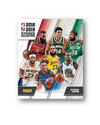 NBA Basketball 2018-2019