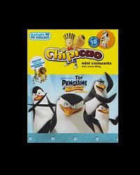 Pingvini sa Madagaskara - tokeni