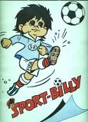 Sport-Billy - Asovi stadiona