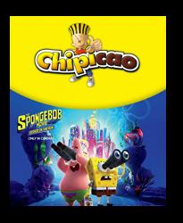 Sundjer Bob - Spongebob Movie