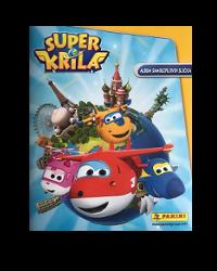 Super Krila