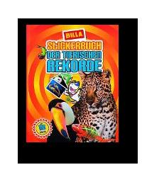 Der Tierischen Rekorde