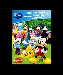 Miki i družina (Disney)