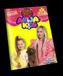 Arija Kids - Postani Zvezda