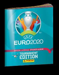 UEFA EURO 2020 Tournament Edition
